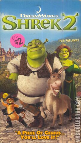 File:Shrek 2 VHS Front Cover.jpeg