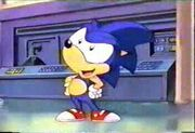 Young Sonic