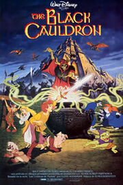 The-black-cauldron-1985