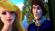 The Swan Princess- Princess Today, Pirate Tomorrow Preview