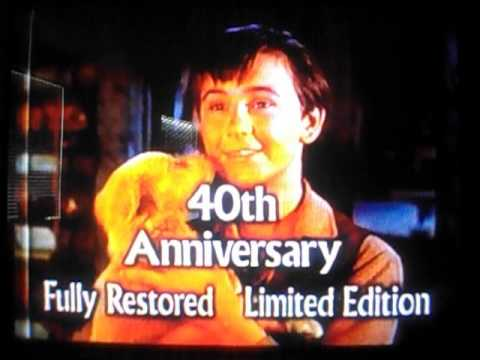 File:Old Yeller 40th Anniversary Fully Restored Limited Edition Preview.jpeg