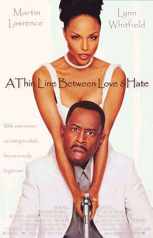 File:1996 - A Thin Line Between Love and Hate Movie Poster.jpg