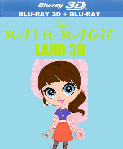 File:The Math-Magic Land 3D Blu-Ray Cover.png