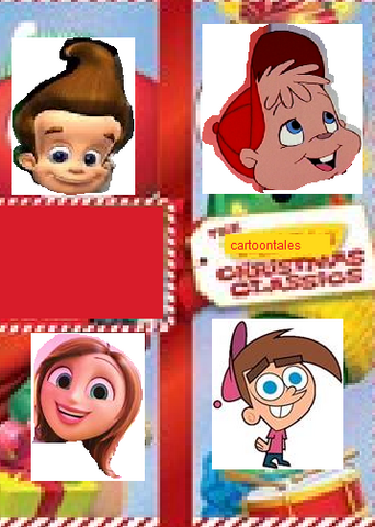 File:The CartoonTales Christmas Classics.png