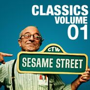 Sesame Street Classics 1