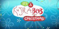 It's A KujiraBob Christmas!