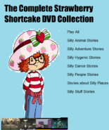 The Complete SSC Collection DVD Menu 1