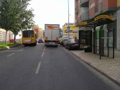 Av Afonso Costa 10