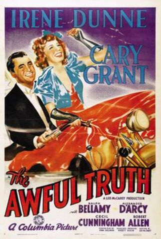 File:1937 - The Awful Truth Movie Poster.jpeg