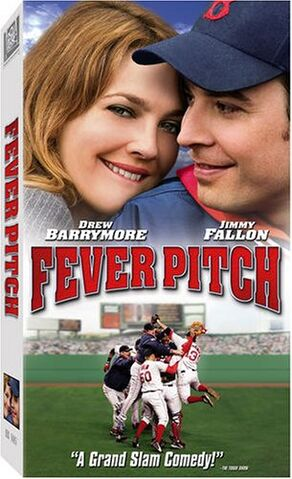 File:Fever Pitch VHS.jpg