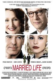2007 - Married Life Movie Poster