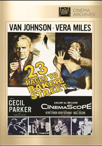 File:1956 - 23 Paces to Baker Street DVD Cover (2013 Fox Cinema Archives).jpg