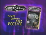 Animorphs The Invasion Series Promo (Version 1)