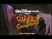 Oliver & Company Theatrical Teaser Trailer