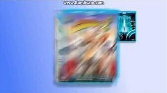Sneak Peeks from Cars 2 2011 DVD-0