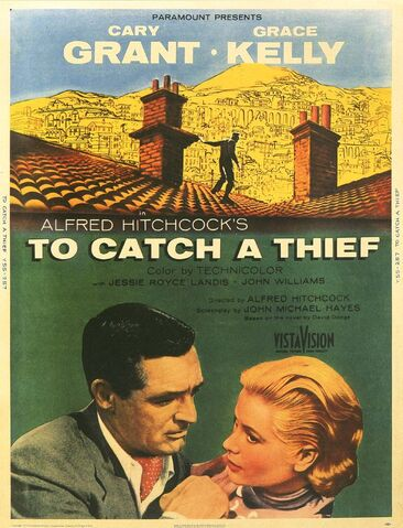 File:1955 - To Catch a Thief Movie Poster -2.jpg