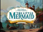 The Little Mermaid Platinum Edition Preview