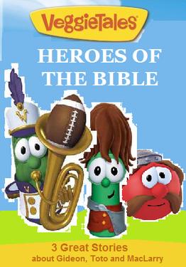 Heroesbibleveggietales