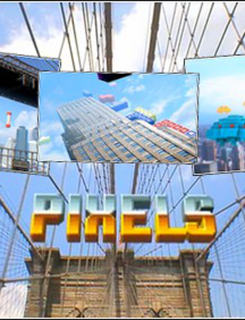 File:Pixels VHS.jpg