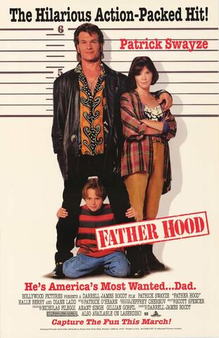 File:1993 - Father Hood Movie Poster.jpg