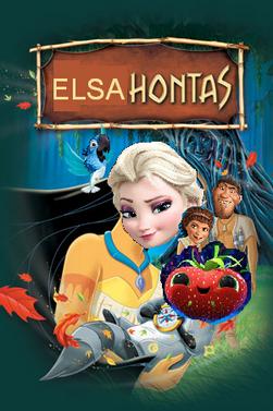 Elsahontas