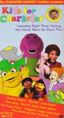 File:Kids for Character 2010s DVD.jpg