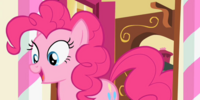 Pinkie Pie (My Little Pony)