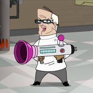 Dr.Diminutive-Phineas&Ferb