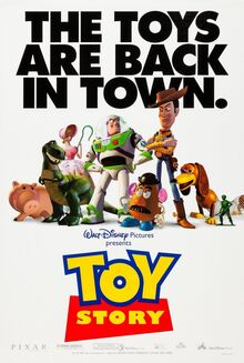 Toy story ver3