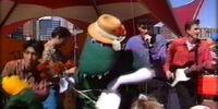 Dorothy the Dinosaur (song)