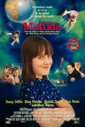 1996 - Matilda