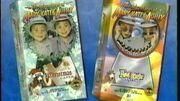 Mary-kate and ashley olsen vhs promo