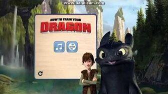 Sneak Peeks from Dragons Riders of Berk - Part 2 2013 DVD (Disc 1)