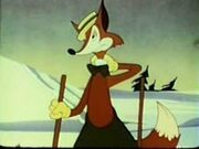 Fox (The Fox and the Crow)