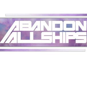 Abandon All Ships EP