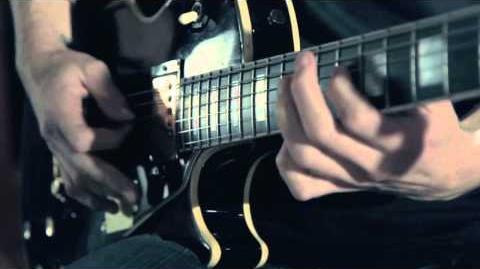 "Blessthefall - ""Bottomfeeder"" Studio Video"