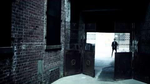 Bullet for My Valentine - Riot (Official Music Video)