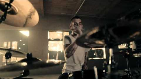 Chelsea Grin - My Damnation (Official Music Video)