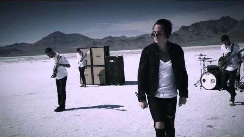 Chelsea Grin - Don't Ask, Don't Tell (Official Music Video)