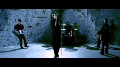 Atreyu - The Crimson (Official Music Video)