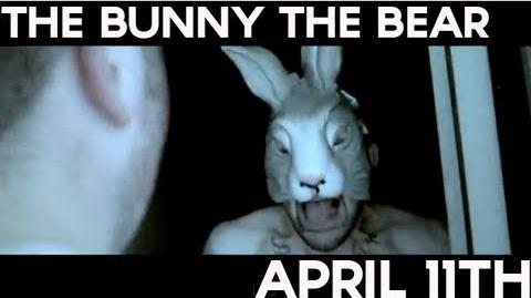 The Bunny The Bear - April 11 (Official Music Video)