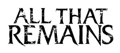 All That Remains logo