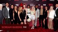 SCREAM QUEENS SCREAM QUEENS Premiere Event-0