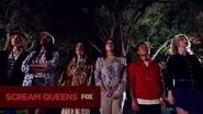 SCREAM QUEENS Teaser