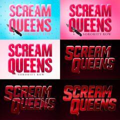 Logo evolution (Season 1)