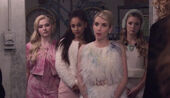 Emma-roberts-ariana-grande-pink-in-scream-queens-trailer-social