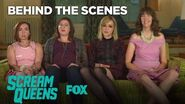 The New Chanels Discuss Their New Roles Season 2 Ep