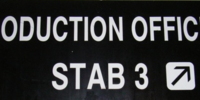 Stab 3 Production Office