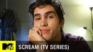 "Scream (Season 2) - If I Die- Jake ""I Hope You Live"" - MTV"