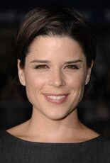 Neve Campbell 2007